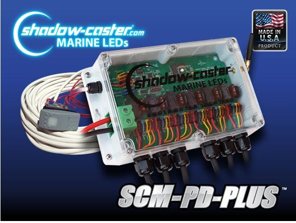 Shadow Caster SCM-PD+ & SCM-PD